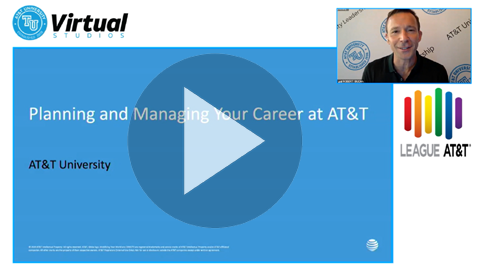 Planning and Managing Your Career