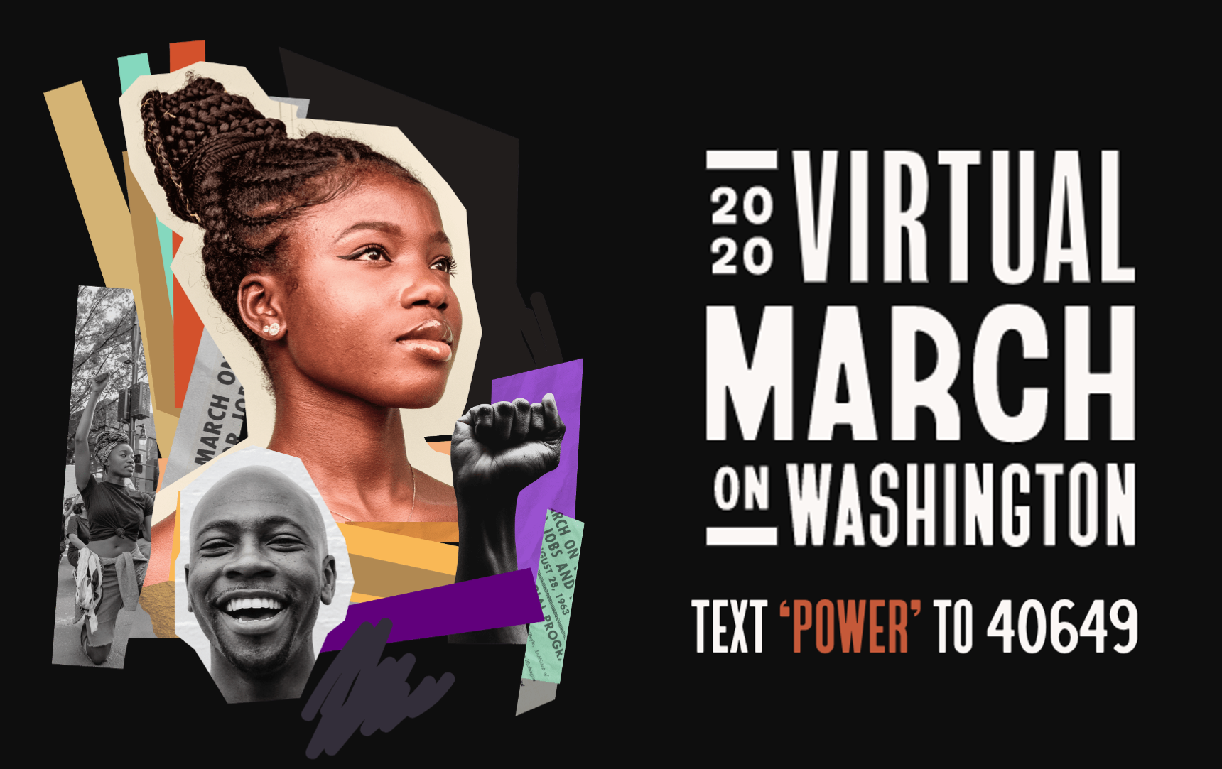 Virtual March on Washington
