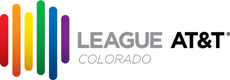 LEAGUE at AT&T Colorado Chapter