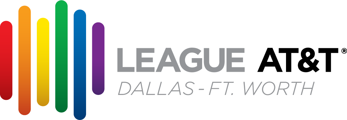 Dallas - Ft. Worth Chapter Logo