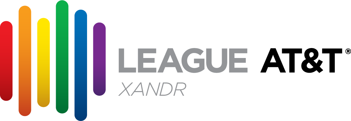 XANDR Chapter Logo